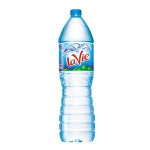 Bình nước Lavie 1500ml